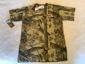 VTG  NWT Competitors View DALE EARNHARDT #3 Camouflage T-Shirt USA MADE Size M