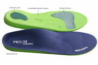 Orthotic children's Insole Arch Support Cushion Plantar Fasciitis Orthopedic UK