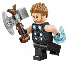 LEGO Marvel Super Heroes Infinity War Thor Minifigure (76102)