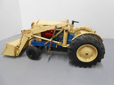 Cragstan Ford 4000 Hd Industrial Battery Operated Toy Tractor