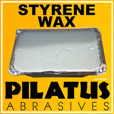 1 x STYRENE WAX