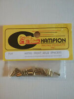 Champion 719 NEW Astro Front Axle Spacers - Qty. 24