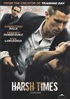 Harsh Times [DVD] New!