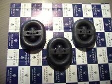 Auspuffgummi MASERATI - alle Biturbos - ORIGINAL NEU 222 420 224v Spyder Karif