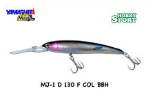 YAMASHITA MARIA MINNOW  DEEP MJ -1 col BBH 130mm FLOAT.