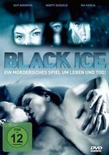 DVD - Black Ice (2010) - NEU & OVP