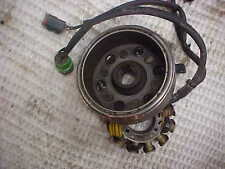 800 CC Rotax snowmobile Flywheel & Stater