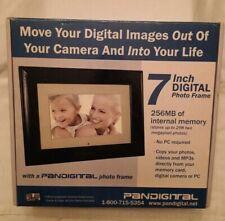 "Pandigital 7-Inch Digital Photo Frame Images pictures 7"""