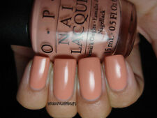 NEW! OPI Nail Polish Lacquer in A GREAT OPERA-TUNITY ~ Venice Collection