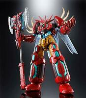 BANDAI SPIRITS Soul of Chogokin GX-87 Getter Emperor Shin Getter Robo JAPAN