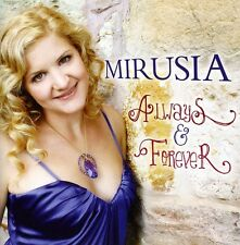 Mirusia - Always & Forever [New CD]