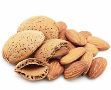 AUSTRALIAN ALMONDS IN A SHELL - BY THE KILO - FREE POST!