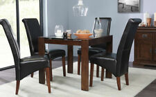 Unbranded Contemporary Up to 4 Seats Table & Chair Sets