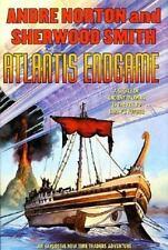 Atlantis Endgame (HC) Norton, Andre & Smith, Sherwood 1