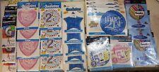Wholesale joblot balloons - 45 Qualatex & Anagram Balloons - Free Post -