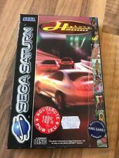 Sega Saturn:    HIGHWAY 2000        PAL EUR