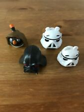 Angy Bird Star Wars Replacement Pieces