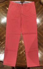 Rugby Ralph Lauren Nantucket Reds Chino Pants 30x30