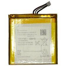 Sony Ericsson Batería original 1253-4166 per XPERIA ACRE S LT26W 1840mAh
