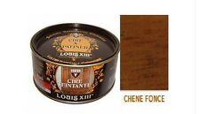 CIRE TEINTANTE A PATINER PATE CHENE FONCE AVEL 500ML