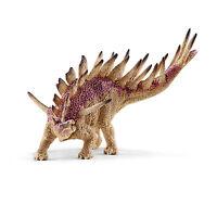 O3) Dinosaurier Schleich 14541 Kentrosaurus Saurierer Dino Schleichtiere