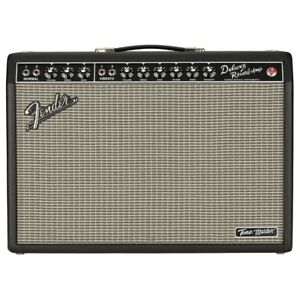 Fender Tone Master Deluxe Reverb Amplifier