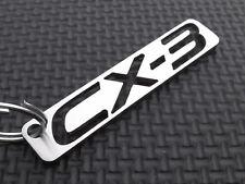 MAZDA CX3 schlüsselanhänger 2016 DK 2.0 AWD LED CX 3 5 SUV SKYATIV 4X4 anhänger