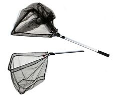 Dinsmores Folding Fishing Landing Net for General Fly / Trout Fishing