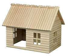 Pent Roof Pine Lodge Wooden House for Rats, Degus, Chinchillas & Small Rodents
