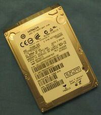 "HP 320GB 580303-002 Hitachi HTS725032A9A364  Laptop 2.5"" SATA Hard Drive HDD"
