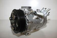Klimakompressor Fiat Croma Opel Signum Vectra Saab 9-3 Diesel  SANDEN ORIGINAL