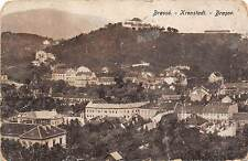 [D*] B72055 Brasso Kronstadt Brasov     romania