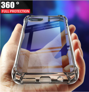 360 Luxury Shockproof Bumper Case Screen Cover for Apple iPhone 11 Pro Max