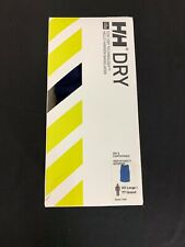 Helly Hansen Dry Technology Mens Blue Base layer Tank Top Sz Xxl Nib