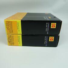 Kodak Carousel 140 Slide Trays - LOT OF 2