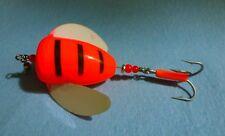 Spin N Glo  #00 Spinners  Salmon Steelhead Alaska Russia U.S. Canada