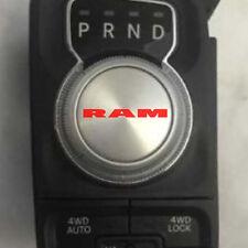 Dodge Ram Mopar Hemi Shift Knob Decal Sticker Graphic Vinyl Neutral Drive Gear