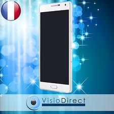 Ecran complet pour Samsung Galaxy A7 SM-A700F blanc vitre tactile + ecran LCD