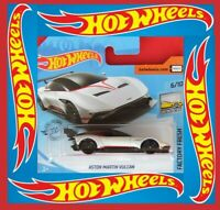 Hot Wheels 2020   ASTON MARTIN VULCAN  88/250  NEU&OVP   .