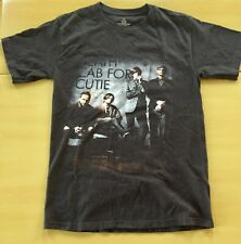 Death Cab For Cutie Frightened Rabbit Greek Theatre August 18, 19 2011 Small Tee