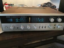 Nikko STA-5050 AM/FM Stereo Receiver hipster retro old school