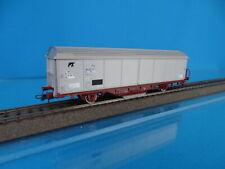 ROCO 46446 FS Rail Cleaning Car Hbis Silver