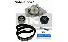 SKF Bomba de agua + kit correa distribución CITROEN XSARA PEUGEOT VKMC 03247