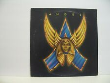 Angel Self Titled 33 Rpm Casablanca Records Nblp 7021 Stereo Vg+