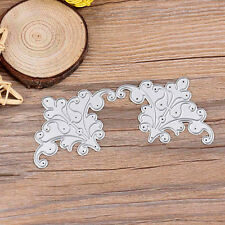Metal Cutting Dies Stencil DIY Scrapbooking Embossing Album Paper Card Craft C