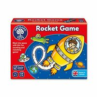 *Brand New* Orchard Toys Rocket Game Educational Kids Role Play Board Game Toy