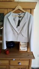 M&S Autograph jacket size 14 bought for wedding but never worn