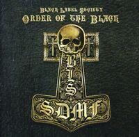 Black Label Society - Order of the Black [New CD]