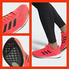 Adidas Mens Running Shoes Solar Glide 3 Boost Fv7255 Us Size 10.5