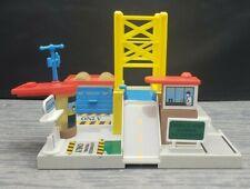 Micro Machines Bridge and Tunnel Authority Play Set 1991 Galoob